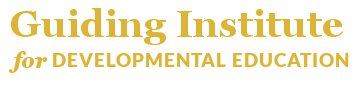 Guiding Institute for Developmental Education